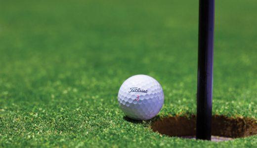 ゴルフのプレー中カラスがボールを持って行った⁉その時の対応も