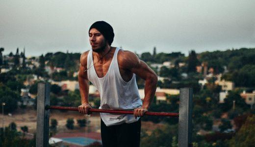 筋トレを辞めたら筋肉は元通り?筋力を維持する方法を3か月筋トレを休んだ経験からお伝えします