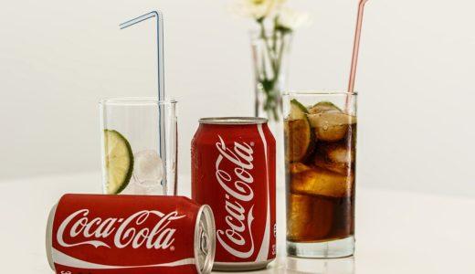 知っておきたい筋トレや運動と炭酸の関係|炭酸飲料のデメリットは?