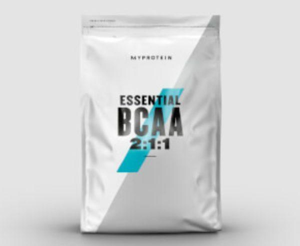 マイプロ サプリメント BCAA